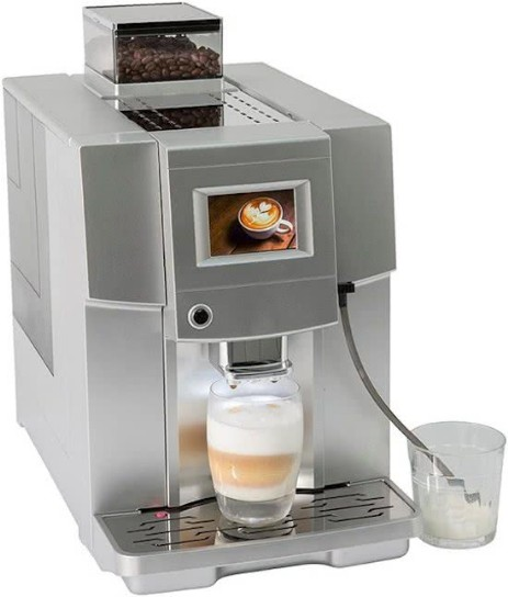 Home barista One Touch