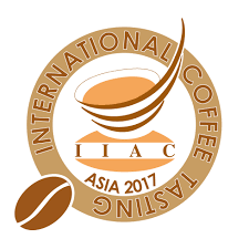 international coffee tasting asia 2017