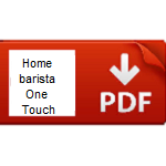 Home barista One Touch download